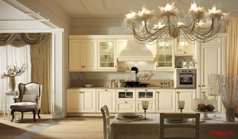 Салон магазин мебели из Италии, Мебель для Кухни Concreta Cucine, Кухня Arrog...