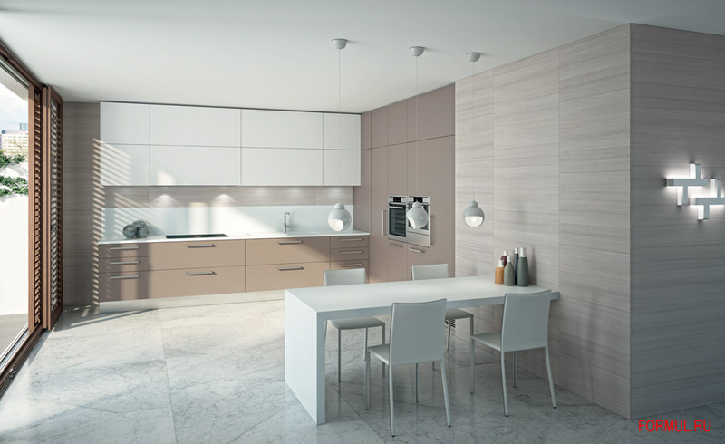 Салон магазин мебели из Италии, Мебель для Кухни ERNESTOMEDA, Кухня ...