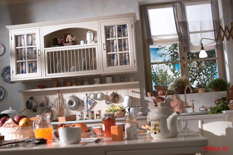 Салон магазин мебели из Италии, Мебель для Кухни Marchi Cucine ...