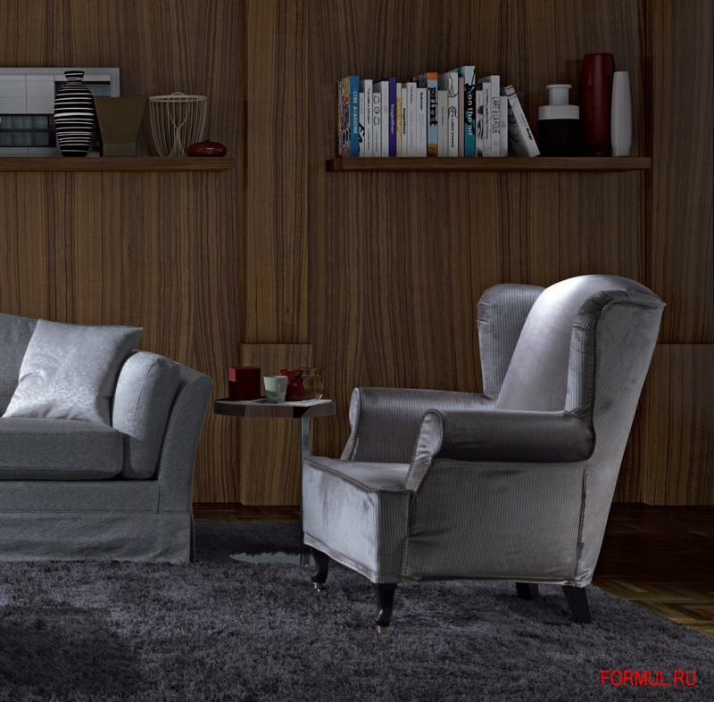 Кресло Asnaghi Camilla