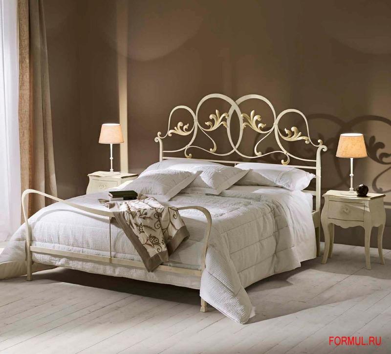 Кровать Cantori Orlando (bed)