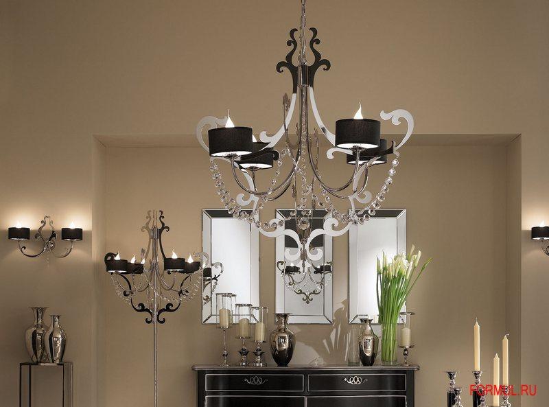 Торшер Cantori Iago (floor lamp)