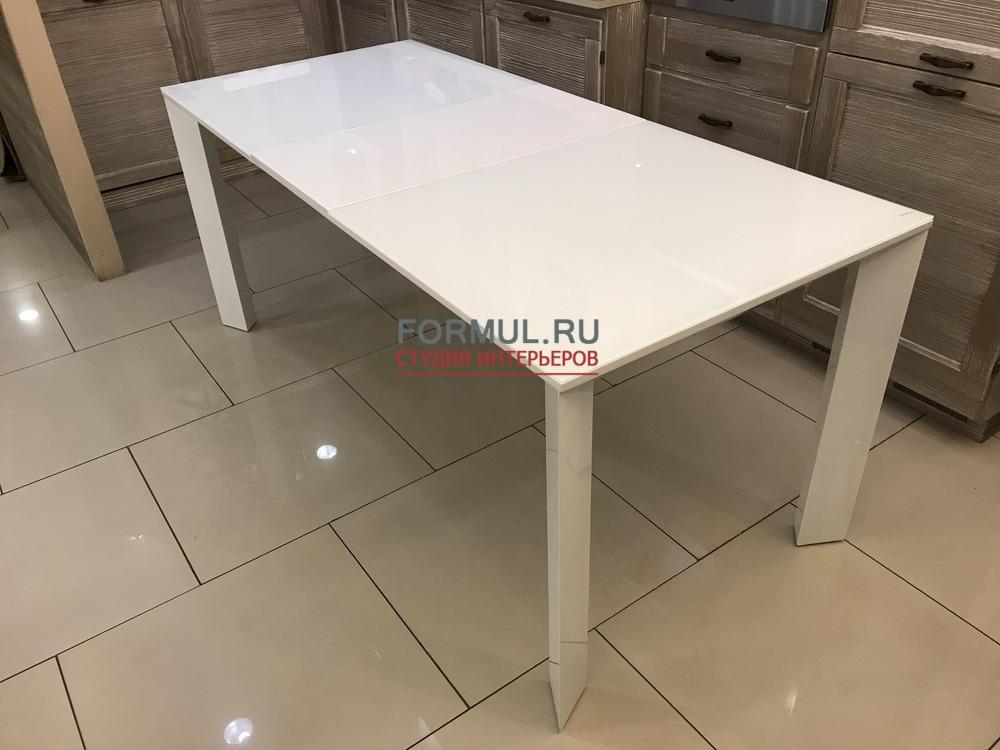 Стол Spar Exential цвет белый лак