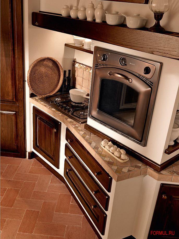Cucine componibili toscana