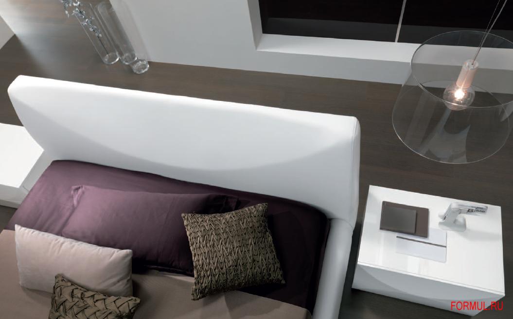 Кровать Spar MIRO