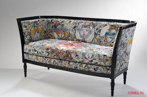 versace home berlin. Black Bedroom Furniture Sets. Home Design Ideas