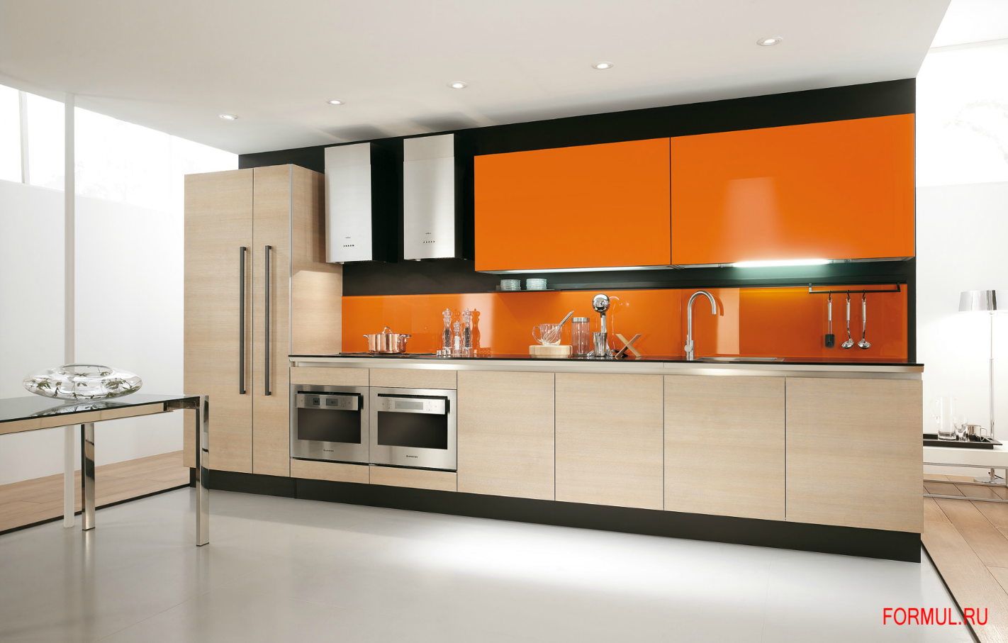 Мебель для кухни фото модерн