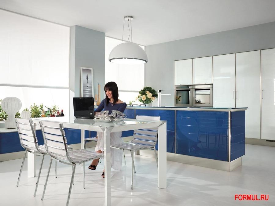 Cucine lube contemporary laminate kitchen