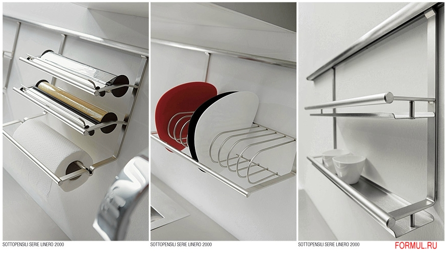 Кухня Aster cucine Atelier