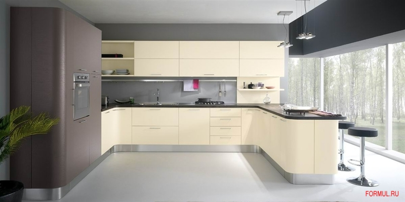 Spar cucine mad 76 for Spar cucine