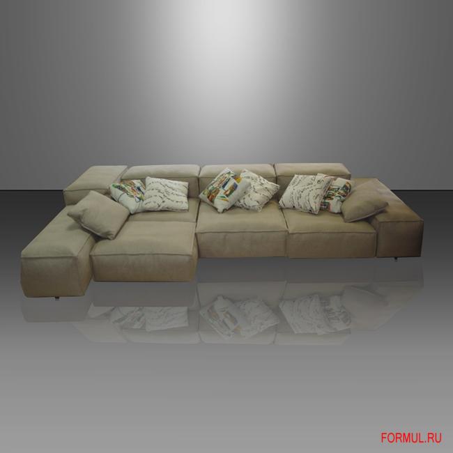 living divani extrasoft. Black Bedroom Furniture Sets. Home Design Ideas