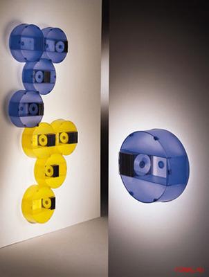 Подставка для дисков Vismara papalla