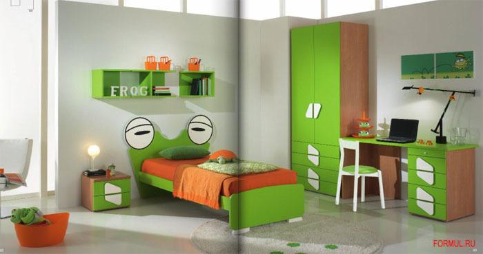 Детская комната Pentamobili Smart-5