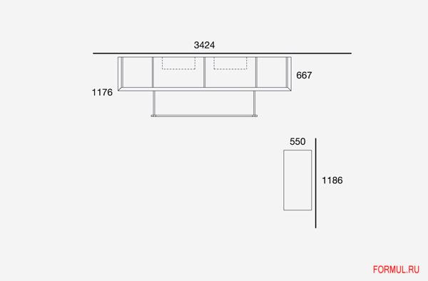 Детская комната Pentamobili 35