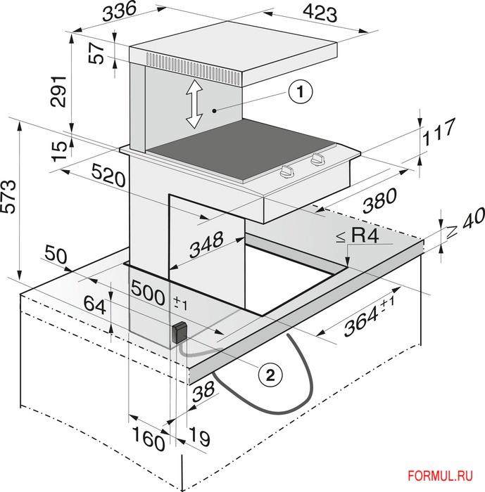 Программа конструктор электрических
