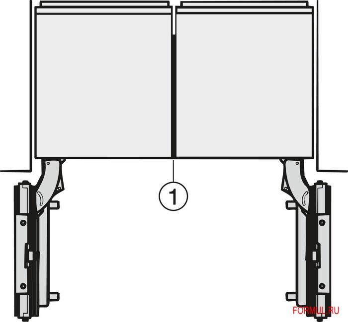 Холодильник Miele K 1801 Vi