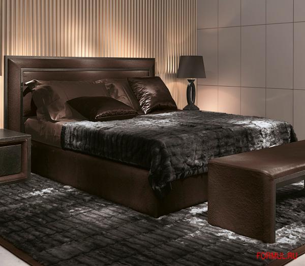 Кровать Smania ORACLOW