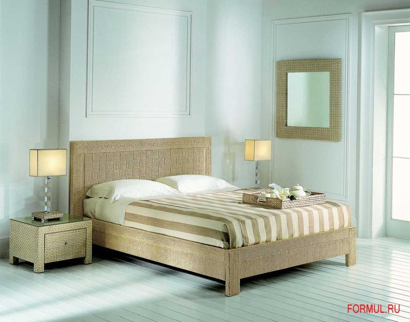 Кровать Smania POLDODEC