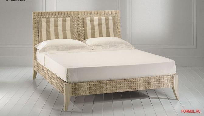 Кровать Smania VASCO-2DEC