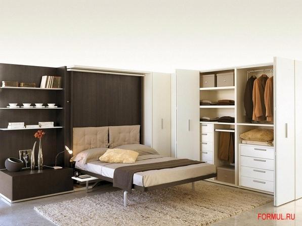 Спальня Clei Lgm 02