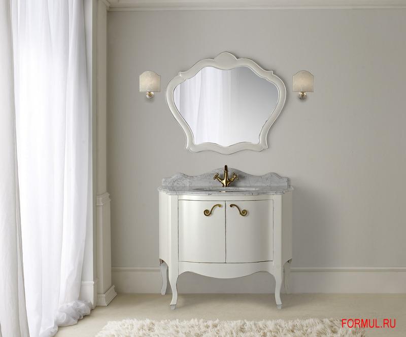 Комплект мебели для ванной Mobili Di Castello Versailles | Купить ...