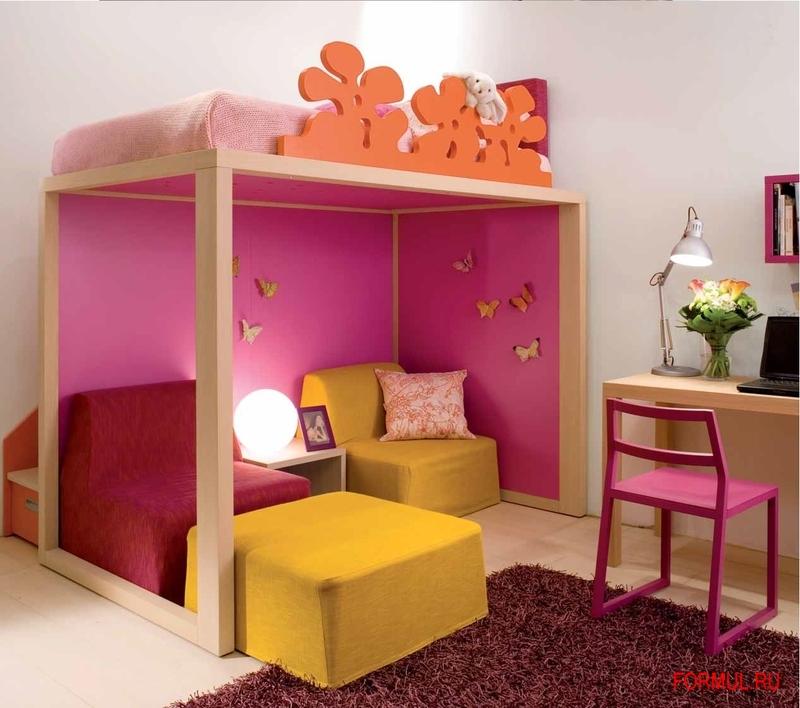Мебель для комнаты своими руками 85