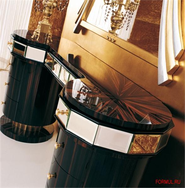 Туалетный столик Grilli Deco' Toilette