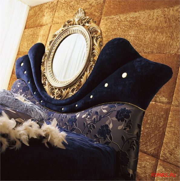 Кровать Grilli Papillon Letto
