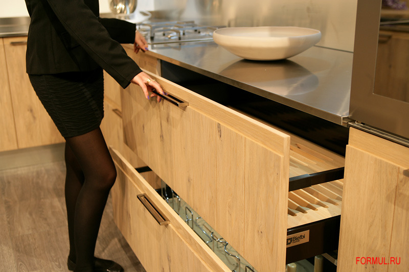 Cortina bedroom furniture