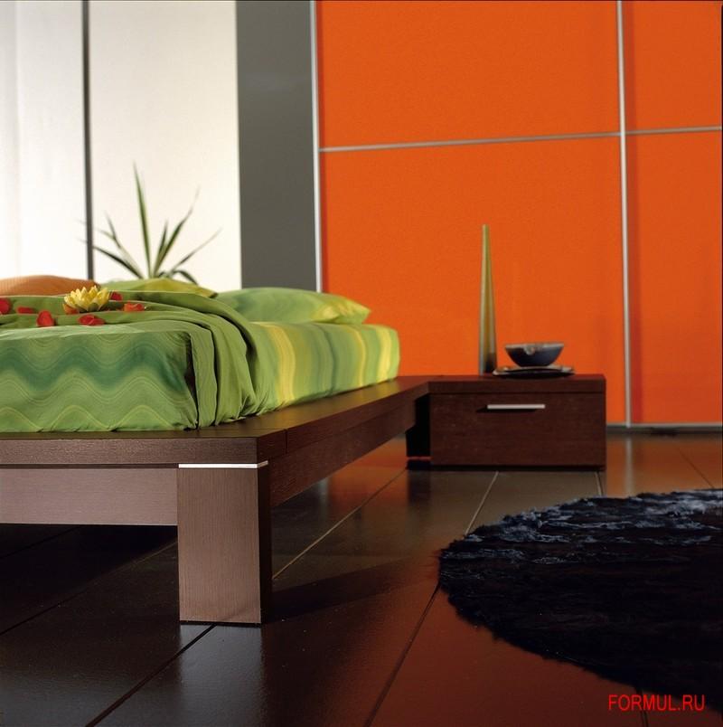 Кровать Spar Thai