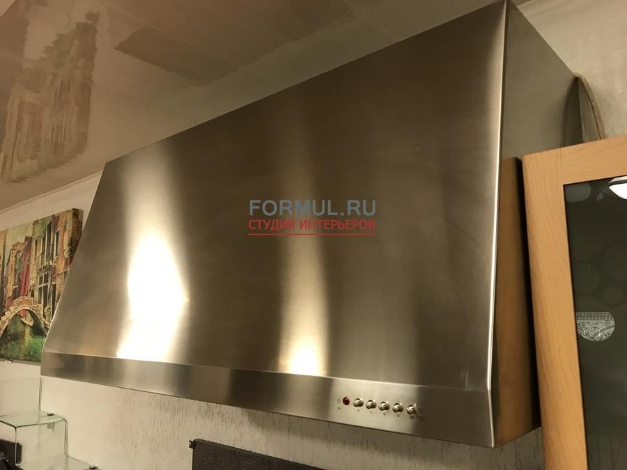 Кухня Biefbi Milano