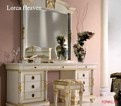 Спальный гарнитур Bianchini Lorca Heaven