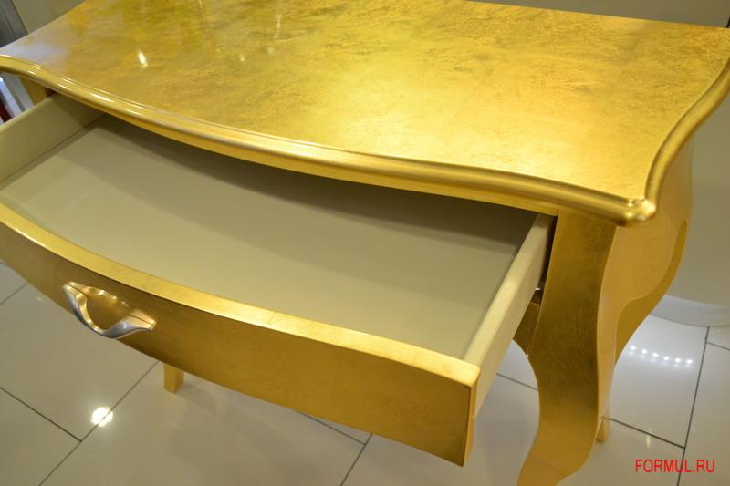 Консоль Santarossa VGN025 gold