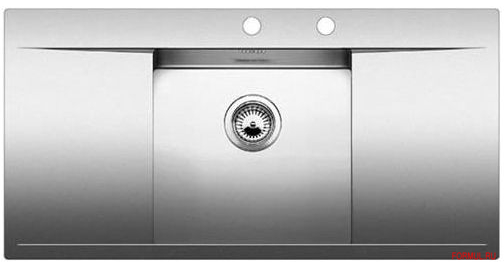 Кухонная мойка Blanco FLOW 45S-IF