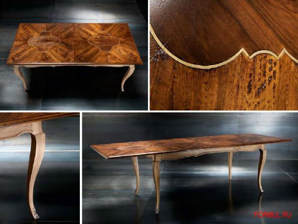 Стол Bamax ART. 81.103
