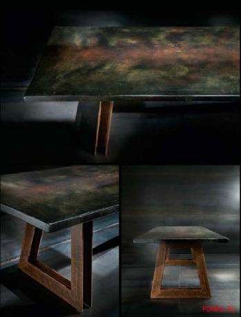 Стол Bamax ART. 81.102
