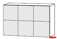 Модуль Spar CARNEVALI 3
