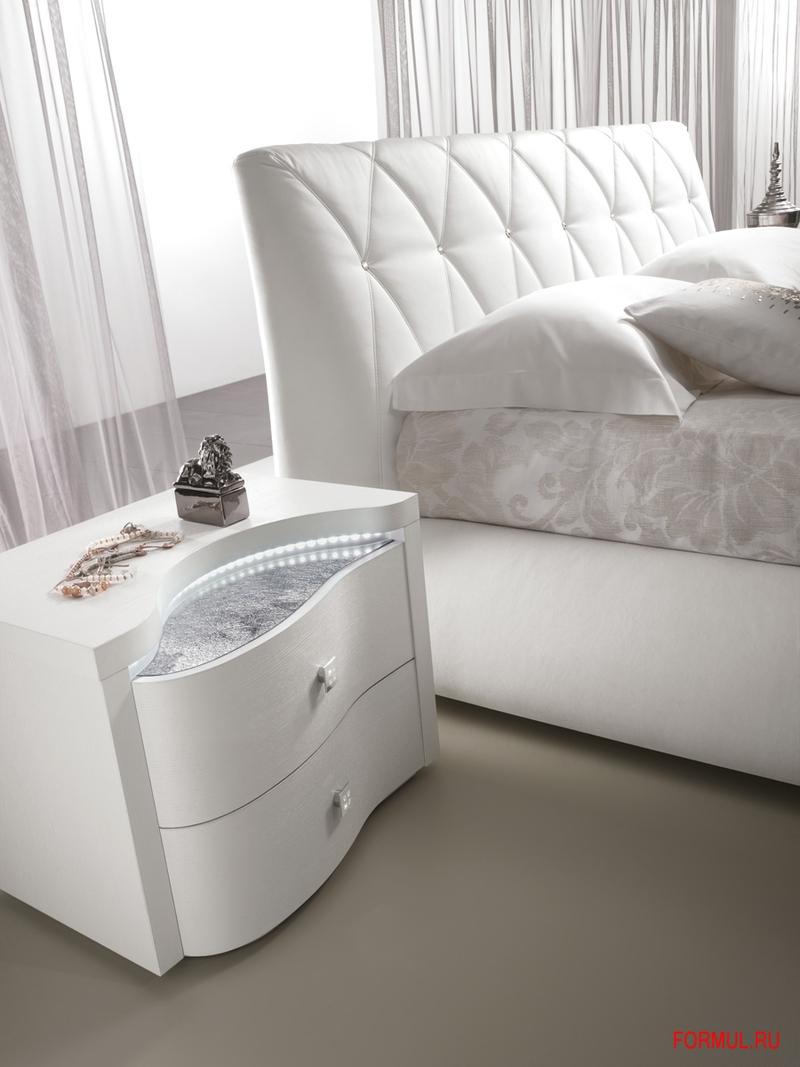 Спальный гарнитур Spar C25