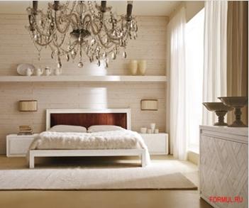 Кровать Benedetti Mobili Oasi bed | Купить Мебель для Спальни Италия