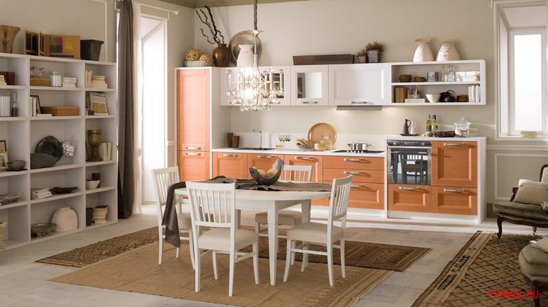 Кухня Veneta Cucine VINTAGE | Купить Мебель для Кухни Италия