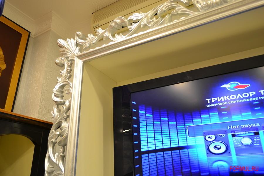 Панель настенная Santarossa TVVGO11FA