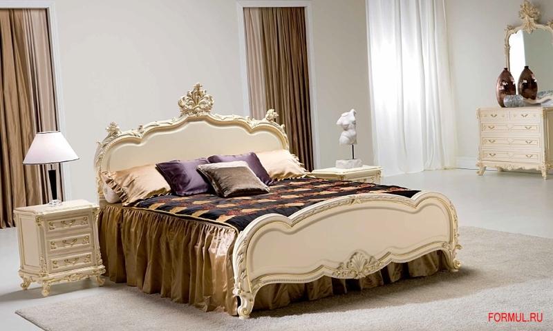 Спальный гарнитур Silik Larissa