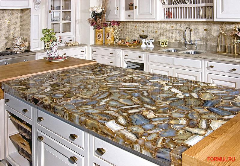 Как сделать пол на кухне на деревянные полы 84
