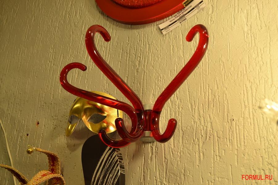 Вешалка Calligaris Medusa CS/5081-3