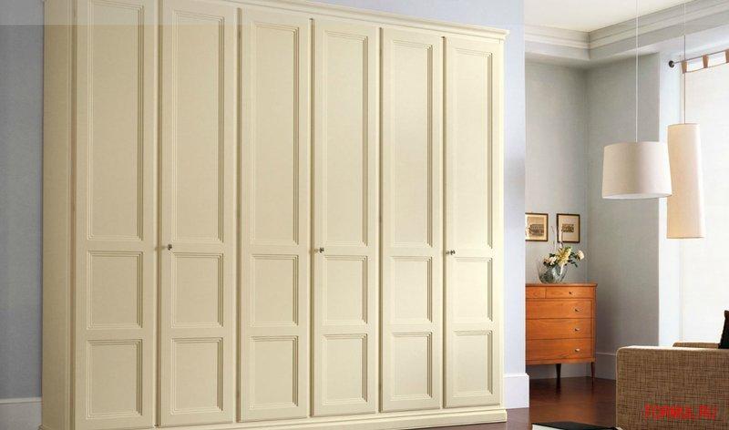 Шкаф cenedese adone купить мебель для спальни италия.