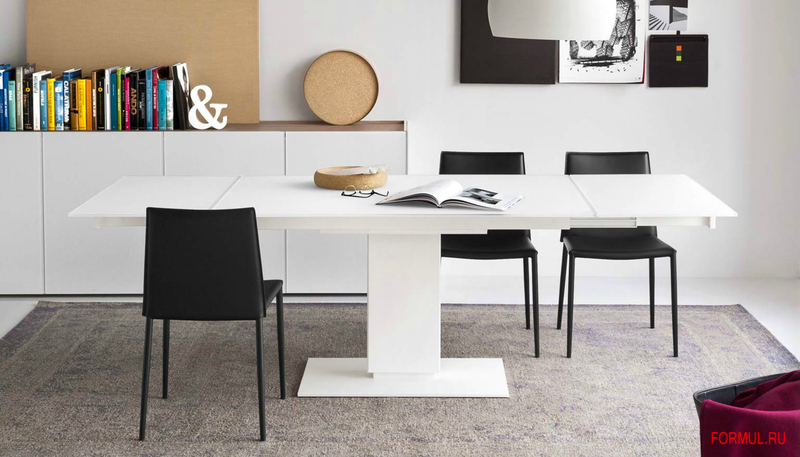 Стол Calligaris Echo CS/4072-R