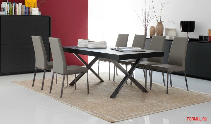 Стол Calligaris Axel CS/4060-R