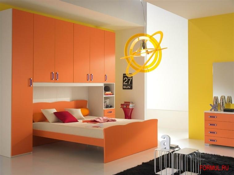 Детская комната Spar ONE 229
