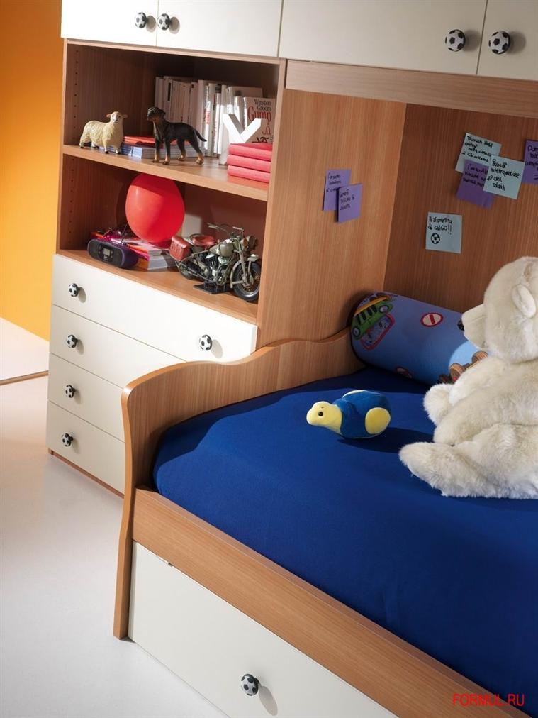 Детская комната Spar ONE 231