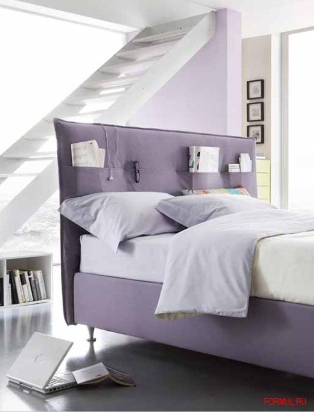 Кровать Compagnia DELLA Notte FREE NIGHT | Купить Мебель для Спальни ...